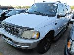 Lot: 1822522 - 1998 FORD EXPEDITION SUV - KEY