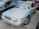 Lot: 1822567 - 1997 VOLVO 960 SERIES - KEY / STARTED