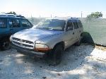 Lot: 1003 - 2003 DODGE DURANGO SUV