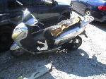 Lot: 1014 - MOPED/SCOOTER