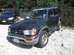 Lot: 1015 - 1997 TOYOTA 4RUNNER SUV