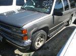 Lot: 1022 - 1999 CHEVROLET SUBURBAN SUV