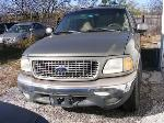 Lot: 15-088677 - 1999 FORD EXPEDITION SUV