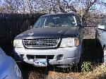 Lot: 16-008786 - 2002 FORD EXPLORER SUV