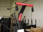 Lot: 08 - BOWFLEX WORKOUT MACHINE