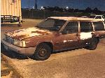 Lot: 14 - 1993 VOLVO 740 SW FOR PARTS