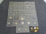 Lot: 6220 - FOREIGN COINS