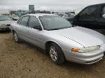 Lot: 08-245933 - 2001 OLDSMOBILE INTRIGUE
