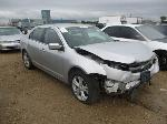 Lot: 11-422491 - 2012 FORD FUSION SE