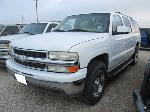 Lot: 1001-1 - 2001 CHEVROLET SUBURBAN SUV
