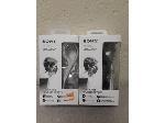 Lot: F430 - (2) SONY HEADPHONES