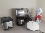 Lot: F457 - HOUSEHOLD ITEMS