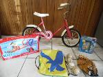 Lot: A7442 - Group of Kids Toys