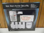 Lot: A7455 - Factory Sealed Mitaki Home Security Set