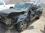 Lot: 02 - 2007 Chevy Trail Blazer SUV