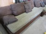 Lot: 05 - Couch Unit