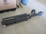 Lot: 11 - (Set of 2) Applied Trussing Crank-Lifts