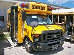 Lot: 121.SW - 2008 Ford Mid Bus - Unit #640