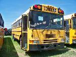 Lot: 144.CFL - 2001 IHC AmTran Bus - Unit #354