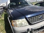 Lot: 253 - 2002 FORD EXPLORER SUV