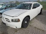 Lot: 9-EQUIP 70280 - 2007 DODGE CHARGER