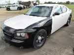 Lot: 35-EQUIP 100307 - 2010 DODGE CHARGER