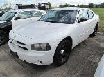 Lot: 36-EQUIP 70286 - 2007 DODGE CHARGER