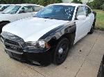 Lot: 37-EQUIP 140092 - 2014 DODGE CHARGER