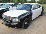 Lot: 38-EQUIP 100154 - 2010 DODGE CHARGER