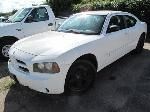 Lot: 41-EQUIP 70269 - 2007 DODGE CHARGER