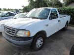 Lot: 46-EQUIP 21050 - 2002 FORD F-150 PICKUP - CNG