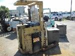 Lot: 206-EQUIP FA200566 - YALE ELECTRIC FORKLIFT