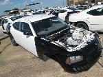 Lot: 601-EQUIP 100405 - 2010 DODGE CHARGER
