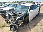 Lot: 604-EQUIP 140145 - 2014 DODGE CHARGER