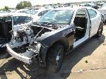Lot: 627-EQUIP 100268 - 2010 DODGE CHARGER