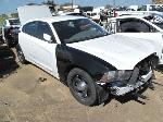 Lot: 634-EQUIP 120084 - 2012 DODGE CHARGER