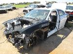 Lot: 636-EQUIP 130202 - 2013 DODGE CHARGER