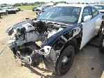 Lot: 637-EQUIP 120065 - 2012 DODGE CHARGER