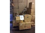 Lot: 5989 - (3 Pallets) of Trailblazer Cleaners