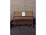 Lot: 5992 - Piano & Paper Shredder