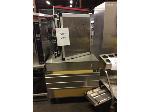 Lot: 5997 - Hatco Food Warmer & Rolling Cart
