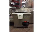 Lot: 6000 - Hussmann Freezer/Refrigerator