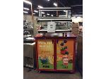 Lot: 6002 - Bic Cart & Hatco Food Warmer