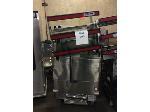 Lot: 6013 - Mod U Serve Milk Cooler & Food Warmer