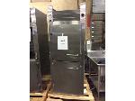Lot: 6016 - Traulsen Refrigerator/Freezer