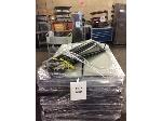 Lot: 6023 - Pallet of Dividers/Cubicles