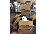 Lot: 6024 - (2 Pallets) of Soap & Tissue Dispensers