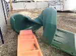 Lot: 8 - Playground Slide #1