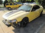 Lot: 17-0357 - 1999 FORD MUSTANG
