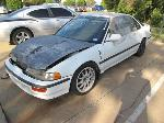 Lot: 17-1400 - 1992 ACURA INTEGRA